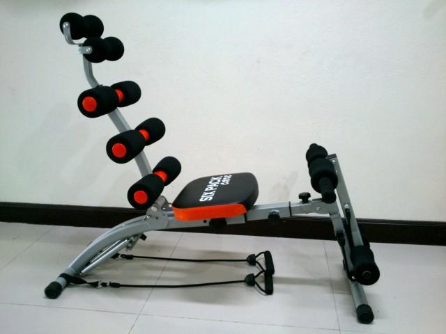 Jual Six Pack Care - Toko alat Fitnes | Tokopedia