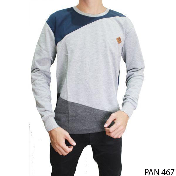 Gambar Model Baju Kemeja Laki Pria Terbaru Gambar Di