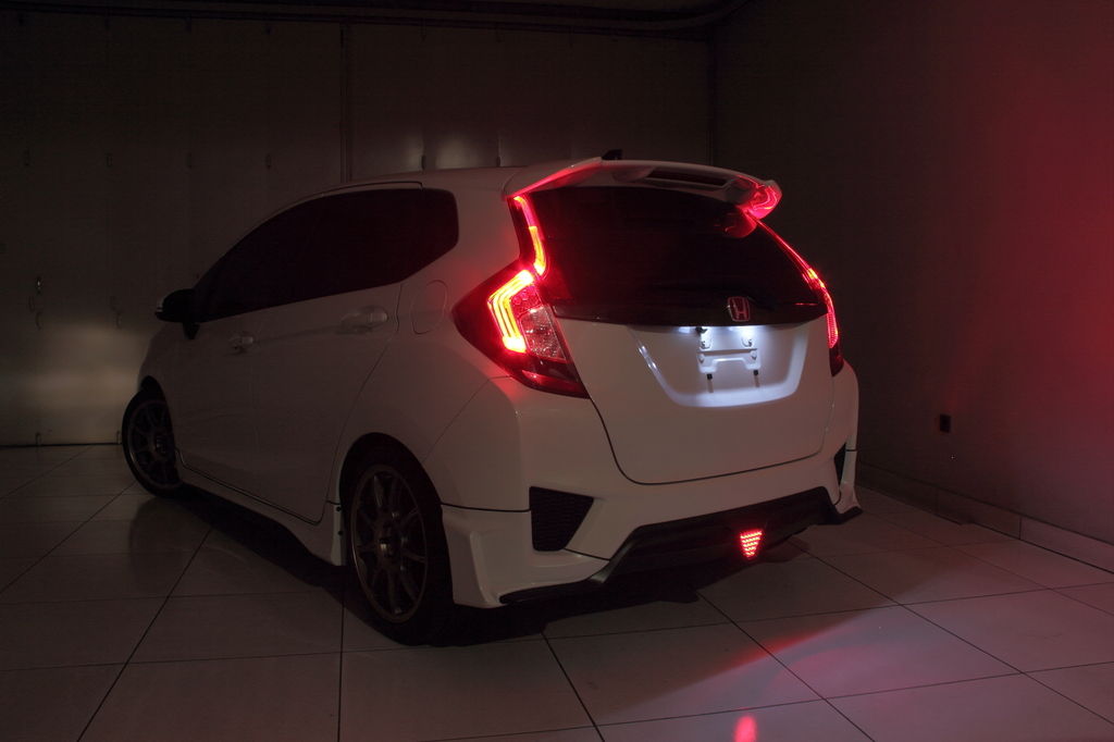 Stoplamp honda jazz GK5