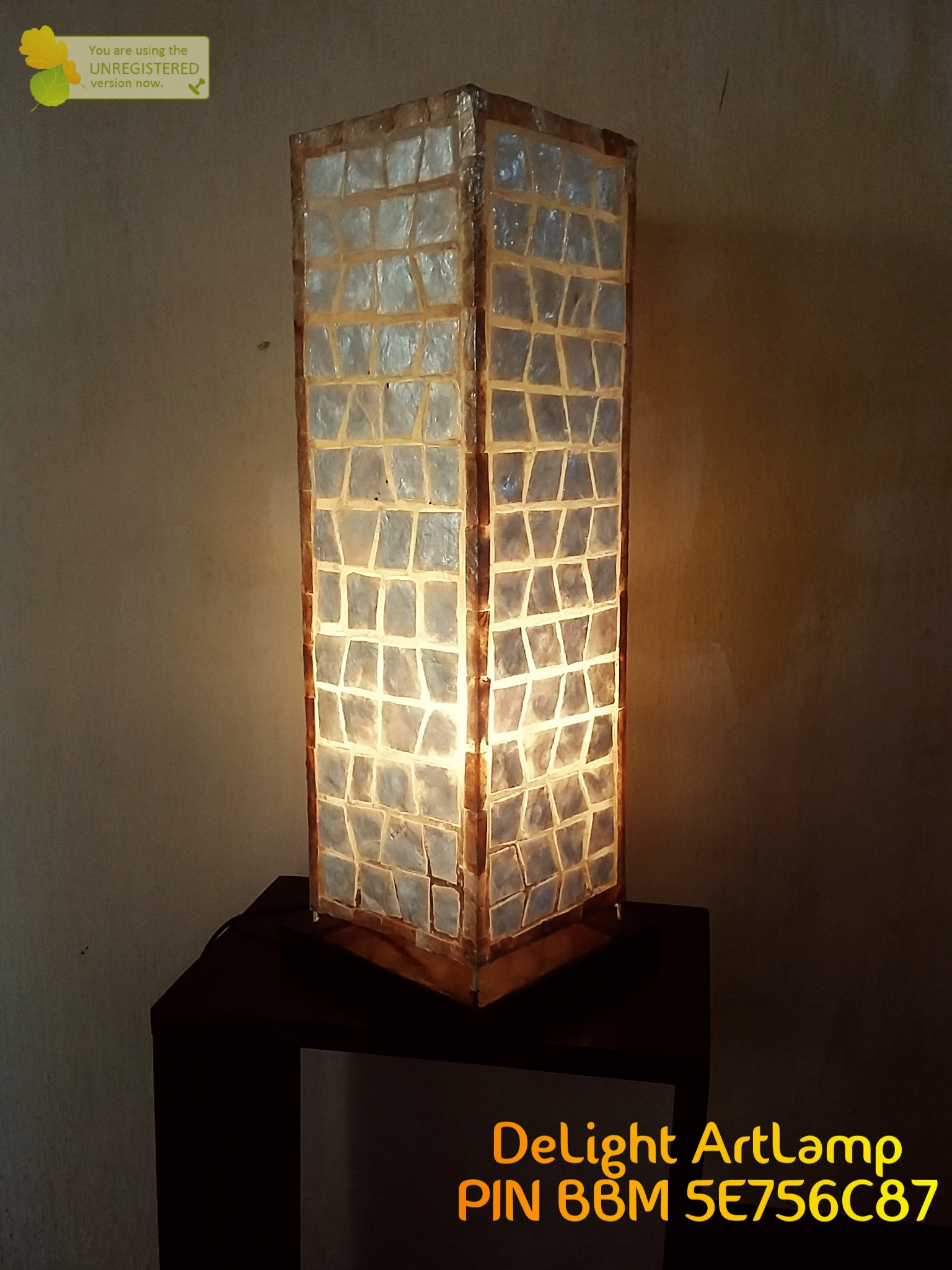 Jual lampu wedding