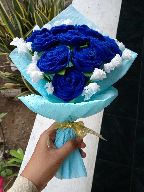 29 Daftar Harga Buket Bunga Mawar Flanel Terbaru 2017 Page 2