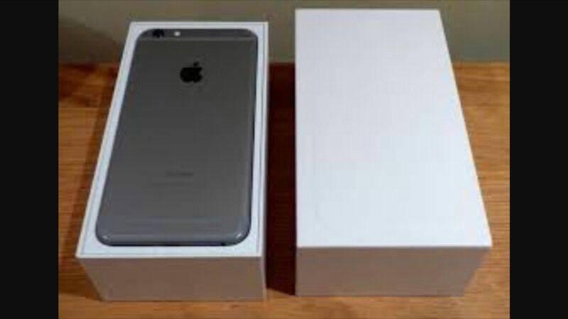 the latest ae84b 1aadb Jual iphone 6s 64gb black market - Kota Surabaya - One ponsel1 ...