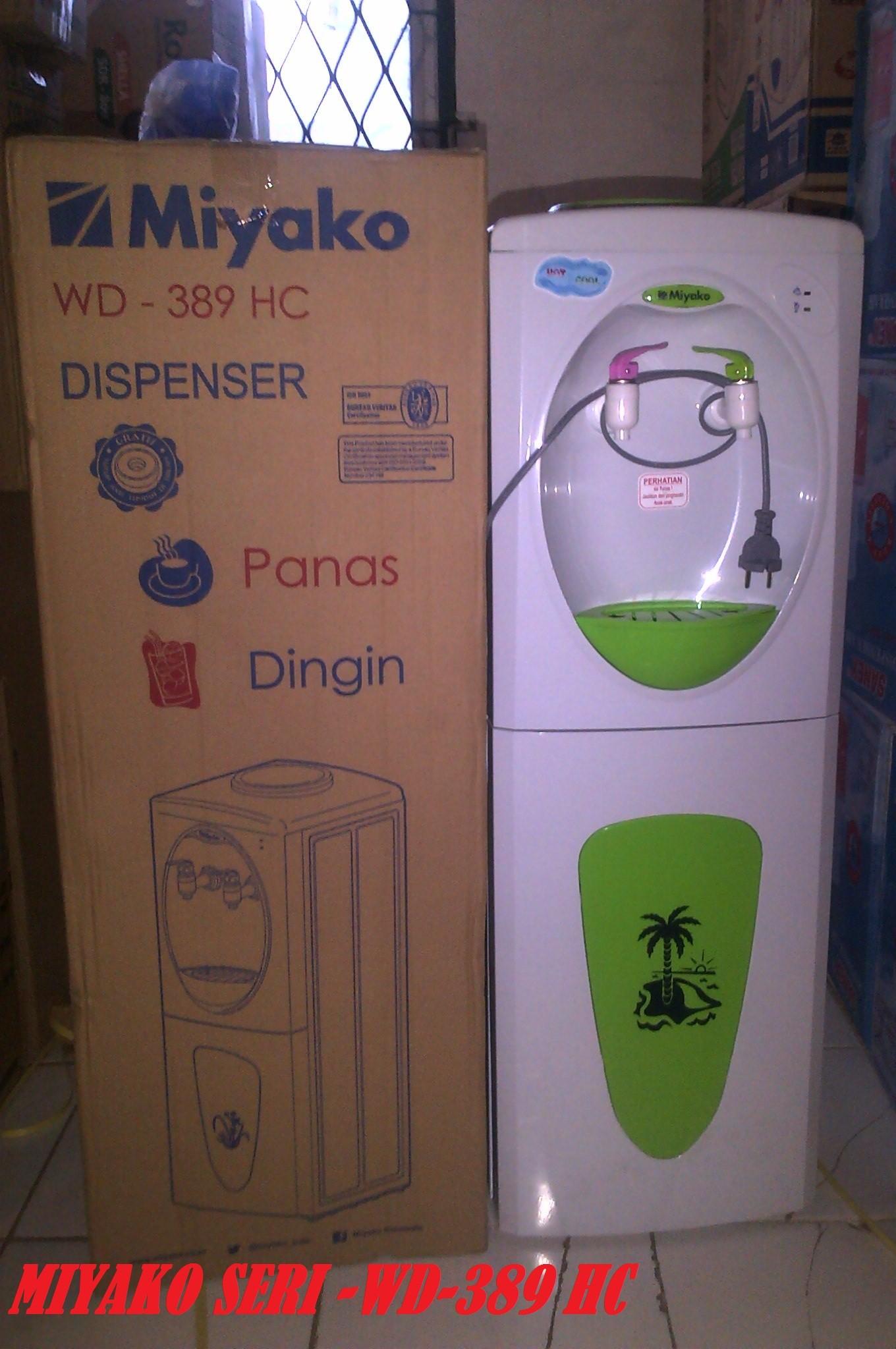 Jual Miyako Wd 19px Harga Dispenser Miyakocom Welcome To Www Cosmos Meja Hot Normal Cwd1170 389 Hc