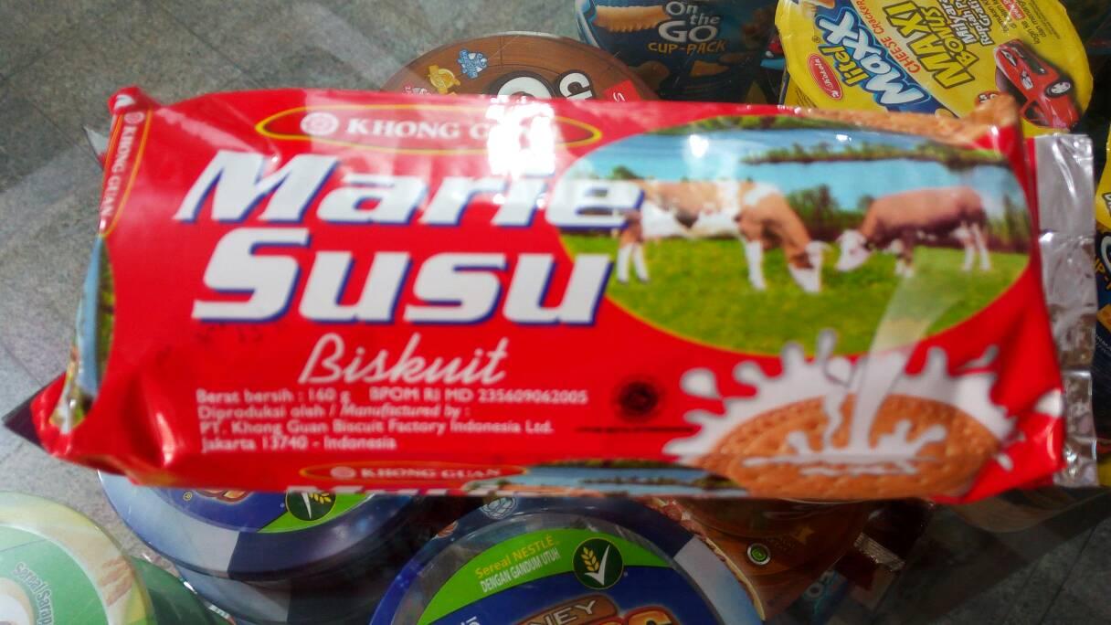 Khong Guan Classic Milk Marie Biskuit Susu 375g Beli Harga Murah Khongguan Combo Max 175g Jual Biscuit 160gr Toko Jago Tokopedia