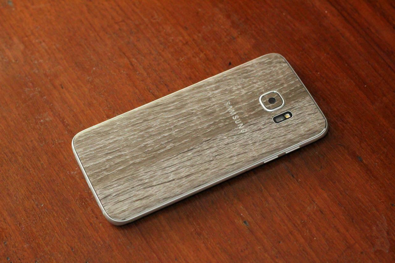 Jual Skin Sticker Hp Samsung S7 Edge Utk Tipe Lain Jg Ada Nonik Eliquidz Tokopedia