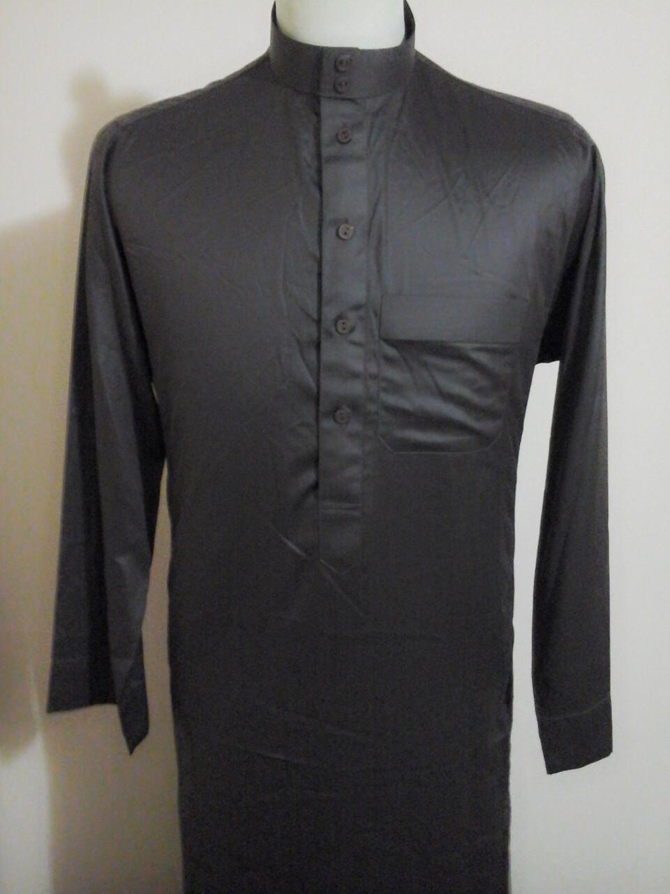 Baju Gamis Haramain