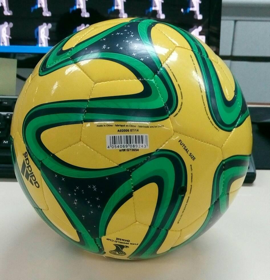 cd300e0fbf harga bola futsal adidas brazuca ori