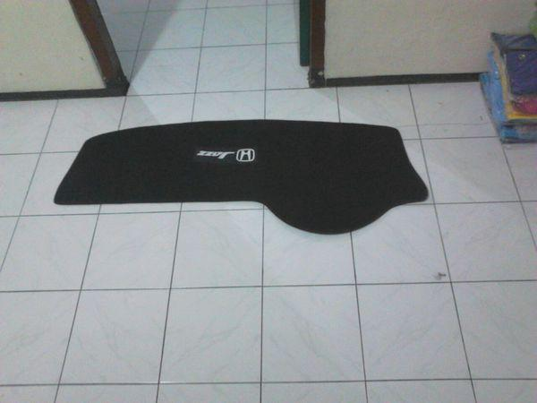 Cover Dashboard Jazz vtec