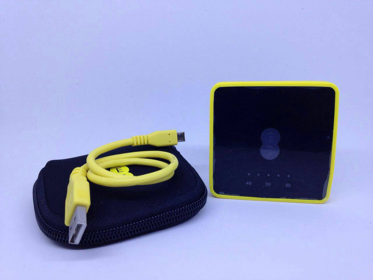 Jual Modem Mifi 4G LTE Alcatel Y853 Support 4GGSM