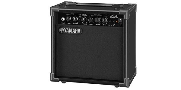 Jual Amplifier Gitar Yamaha GA15II