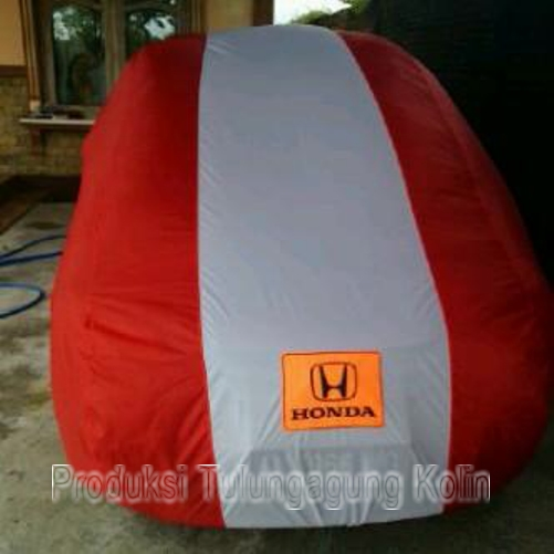 COVER MOBIL : Honda Jazz, All New Jazz