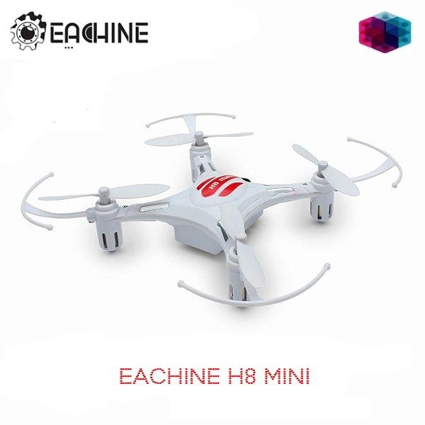 Eachine H8 Mini Headless Mode 2.4G 4CH 6 Axis