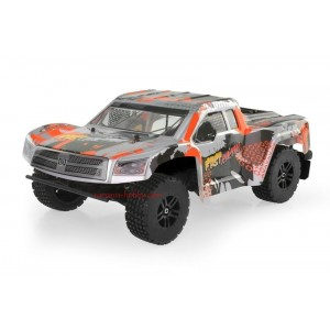 WL L979 1/12 2.4GH 2WD RC Off-Road Car
