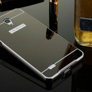 Case Aluminium Bumper Mirror For Oppo Joy 3 A11 Gold Daftar Source Joy .