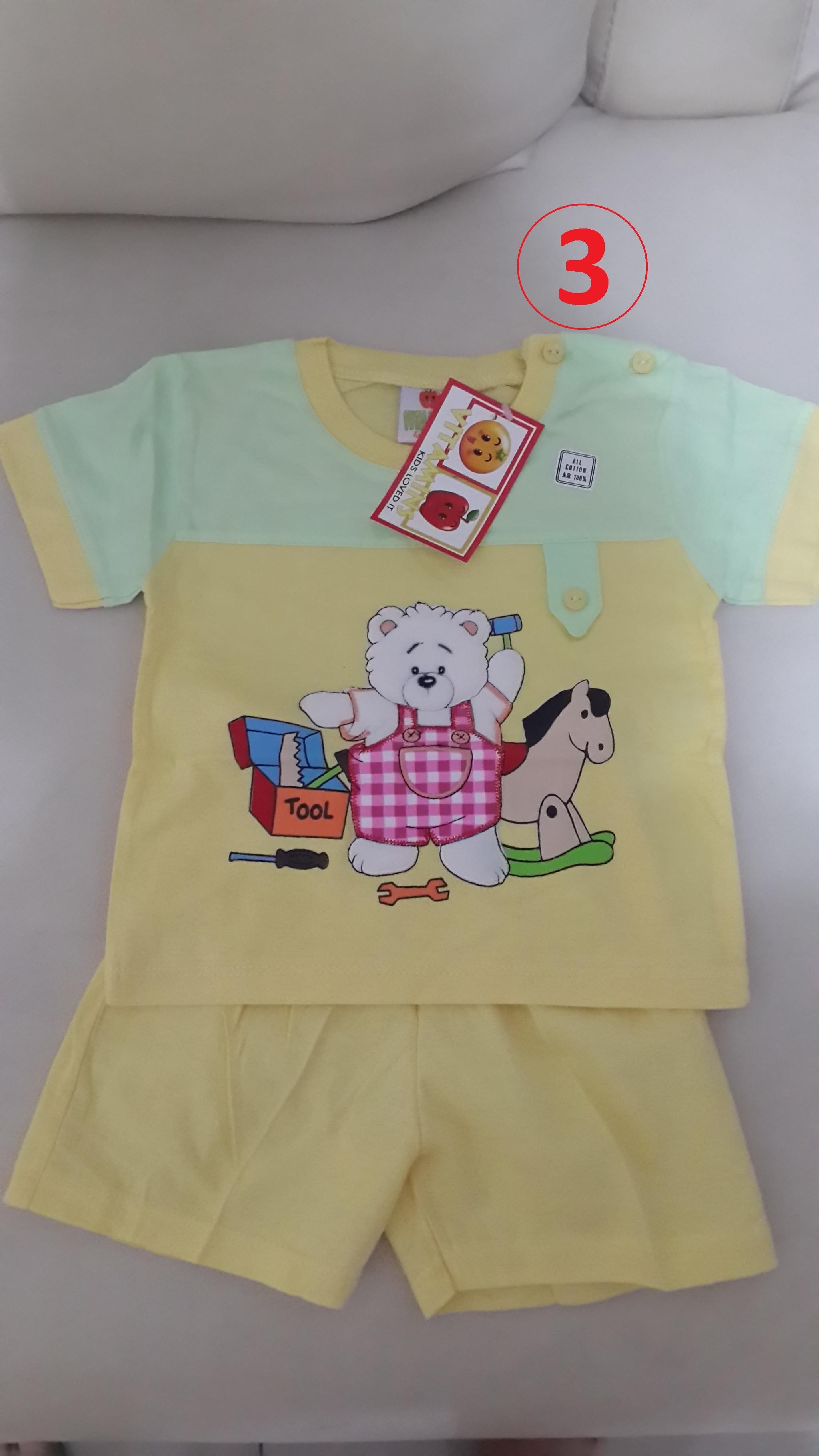 Jual Setelan Anak Laki Laki Baju Anak Laki Baju Anak