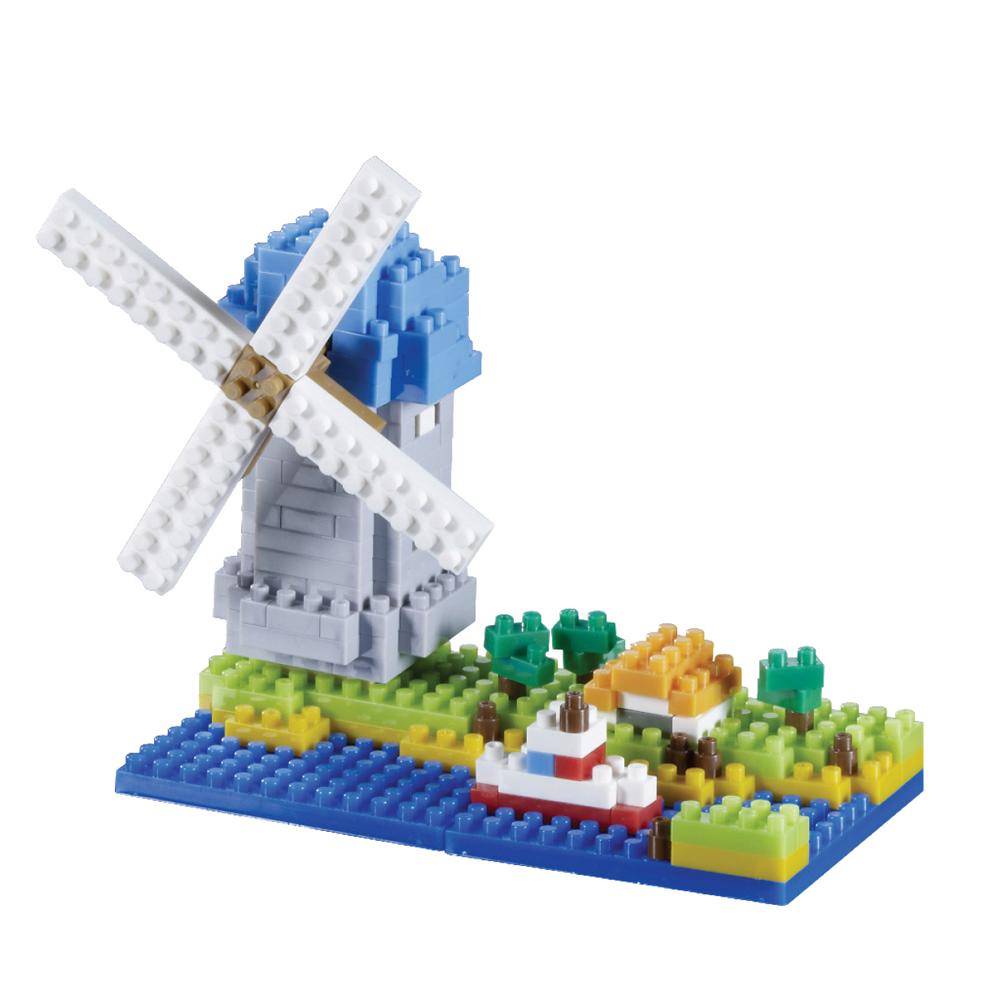 BRIXIES 200.046 Windmill (Level 3)