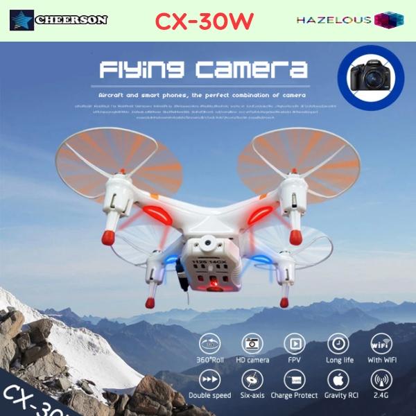 Cheerson CX-30W WIFI FPV Quadcopter