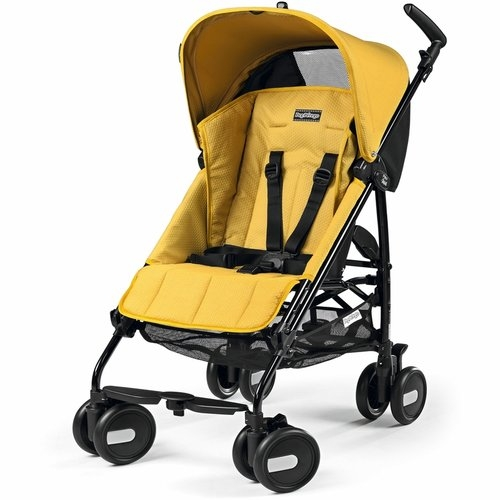 Peg Perego Pliko Mini Mod Yellow Murah