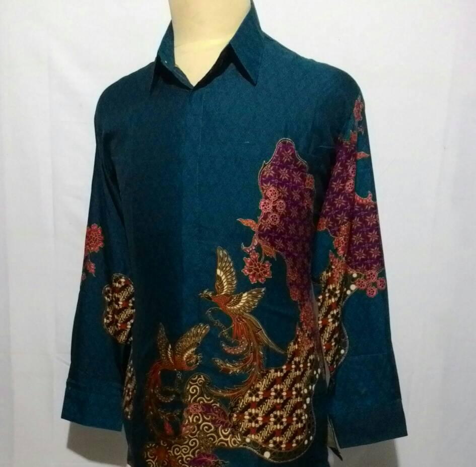 Toko Pedia Baju Batik: Jual Kemeja Batik Pria, Baju Batik Cowok, Batik Semi