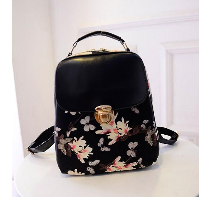 Jual tas fashion wanita import ransel mini korea lucu elegant murah ... e1c474bc7a