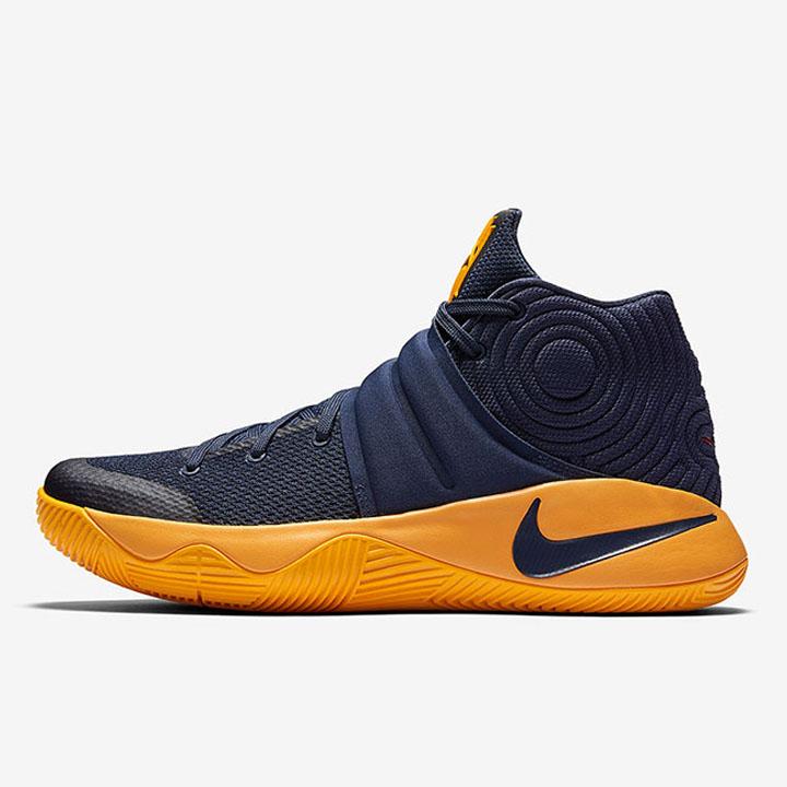 ... Sepatu Basket Nike Kyrie 2 Cavs Original . 47989c1833