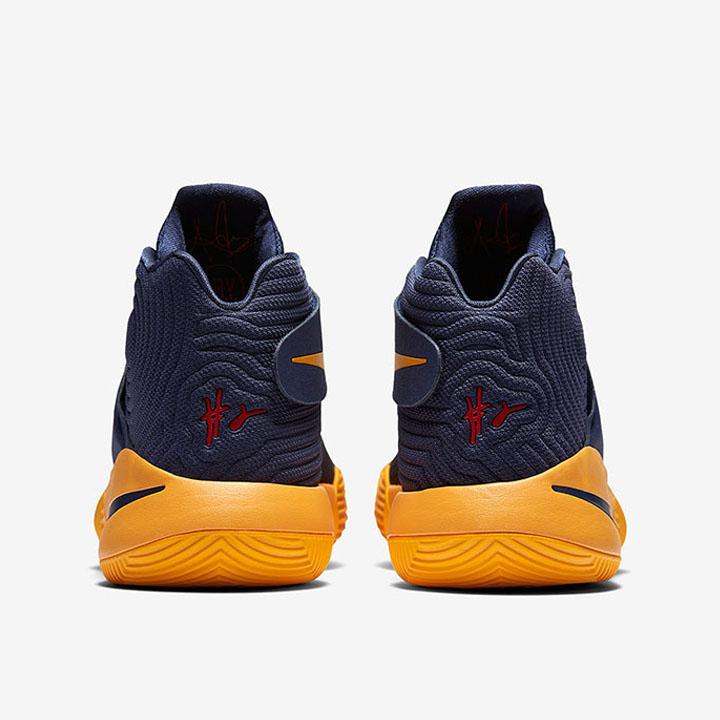 Sepatu Basket Nike Kyrie 2 Cavs Original ... 26e46f6369