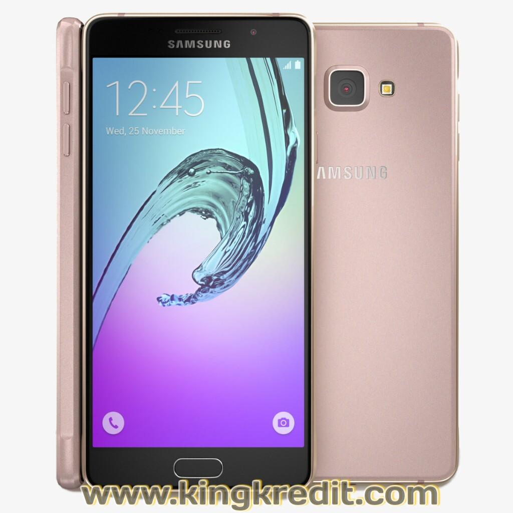 Jual Samsung Galaxy A7 2016 Cash Kredit Hp Tanpa Kartu