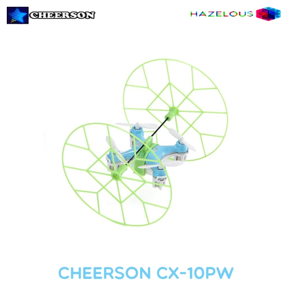 Cheerson CX-10 Sky Fighter Mini Quadcopter