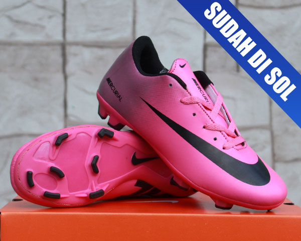 ... uk jual sepatu bola nike mercurial vapor ix ungu pink bolanikemurahnew  corneal sport tokopedia fc93c 2a366 25904a3490