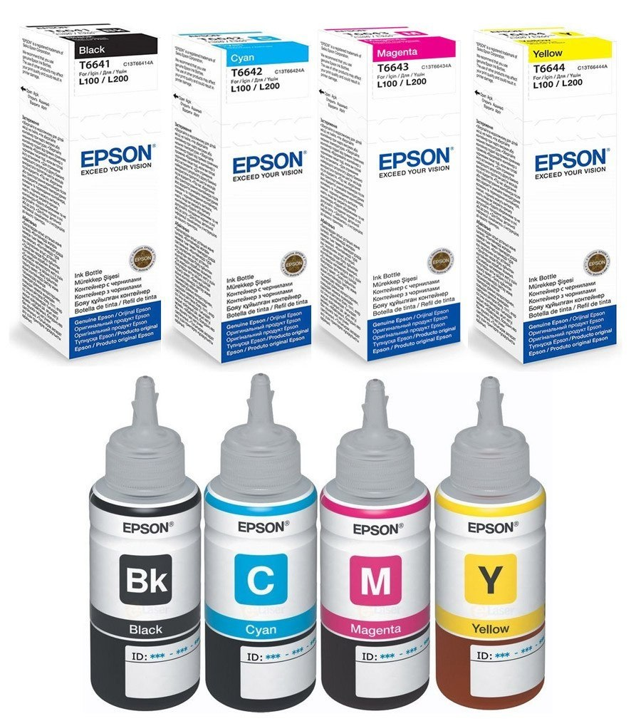 Epson photo sticker kit and refill