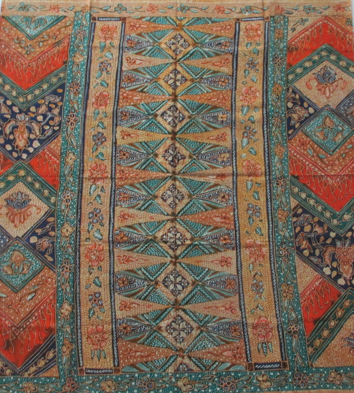Jual Batik Tulis Pekalongan Klasik Wiradesa 16 Good Store Sarung Tokopedia