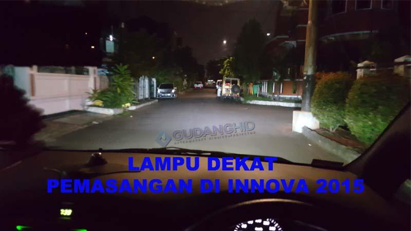 Jual Lampu LED Motor Mobil H4 HS1 Hi Lo 12V 20W 2000