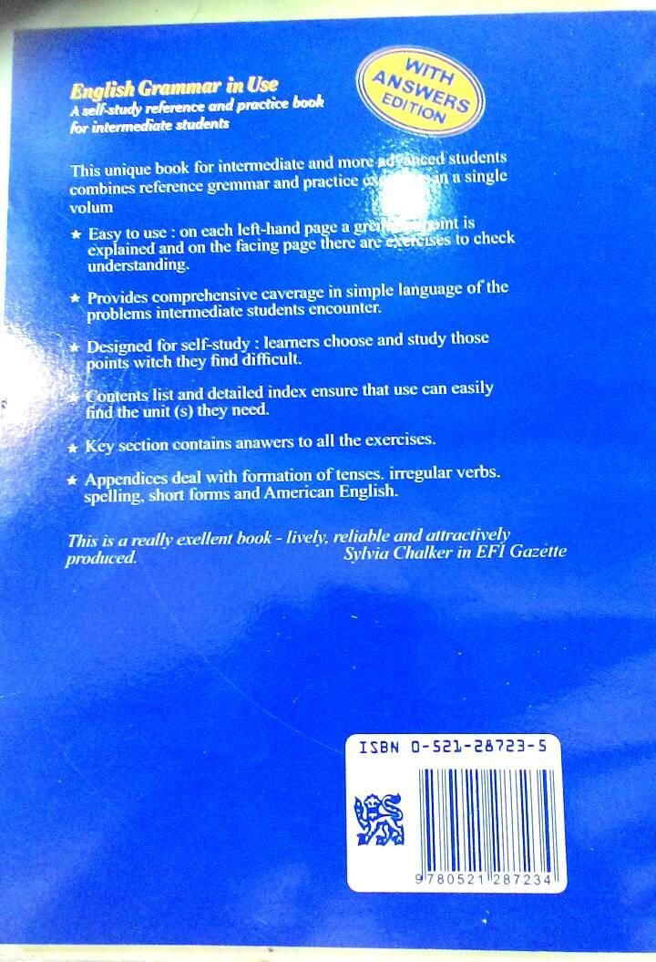 Скачать учебник blue murphy