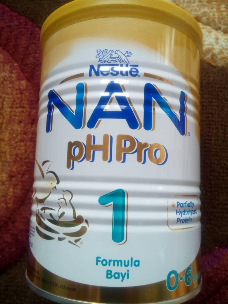 Merk Susu Formula Terbaik untuk Bayi 6 Bulan ke Atas