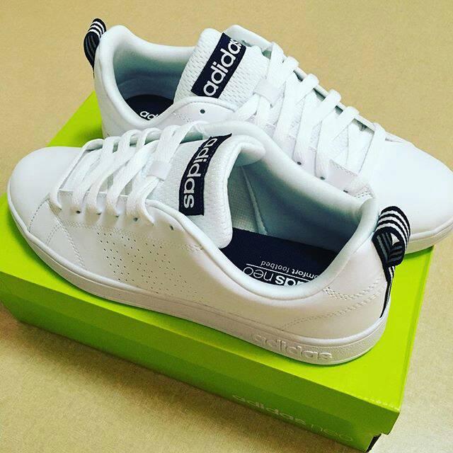 Bmw Z4 Finance Offers: Adidas Neo Advantage White Black Fawdingtonbmw.co.uk