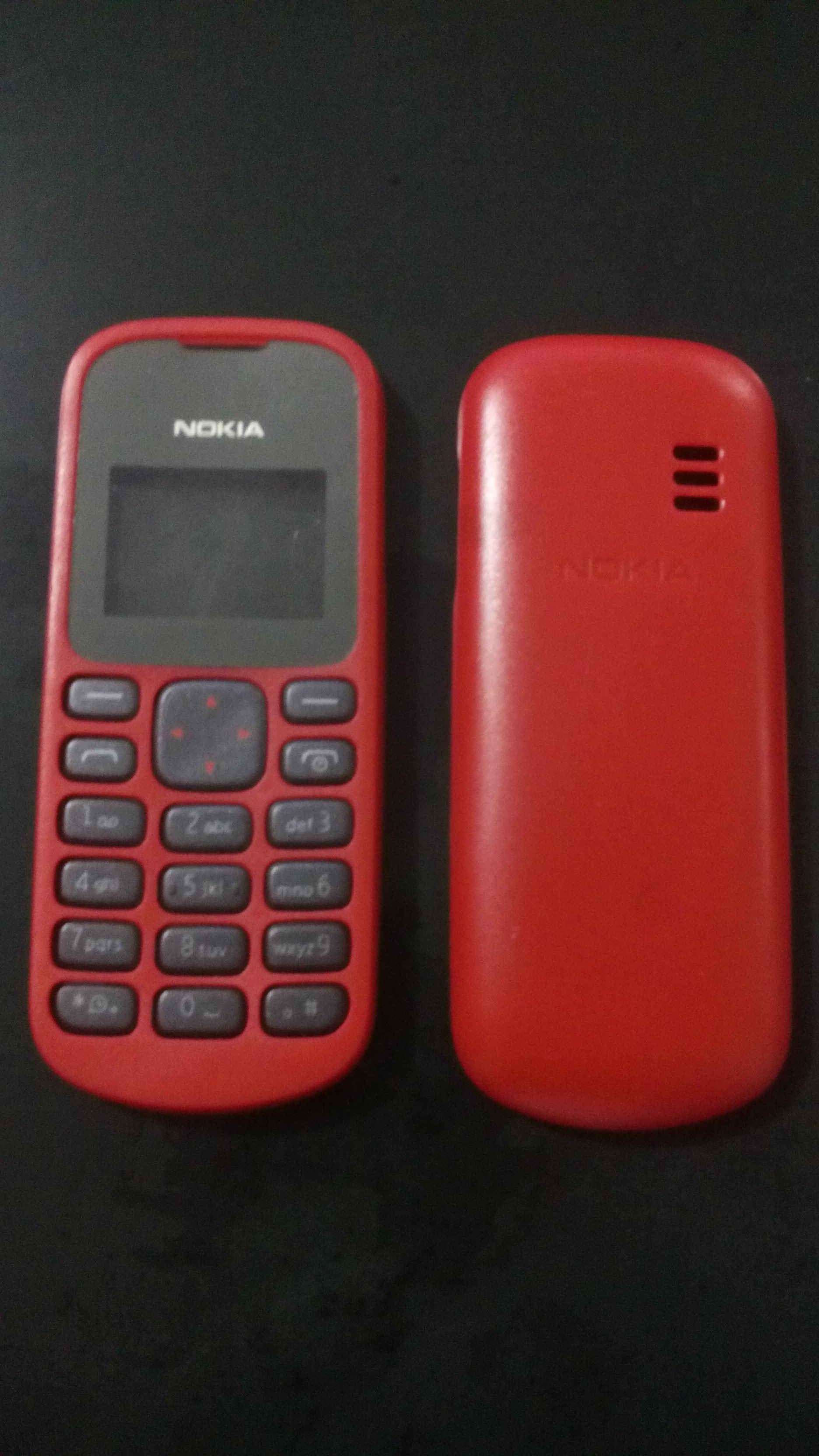 Jual Casing Hp Nokia 1661 / Kesing Nokia 1661 - Fizza Cell ...