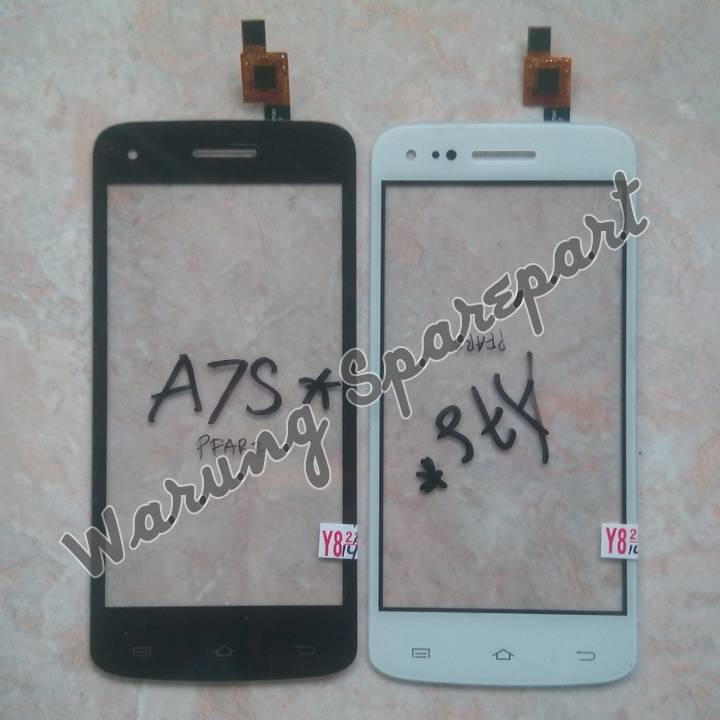 Jual Touchscreen Evercoss A7S Bintang