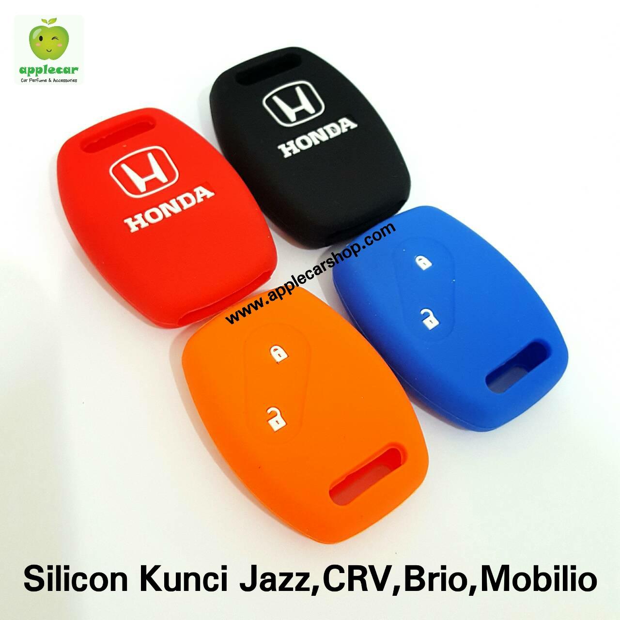 Cover Kondom Sarung Silicon Silikon Remote Kunci Mobil Mobilio,Jazz