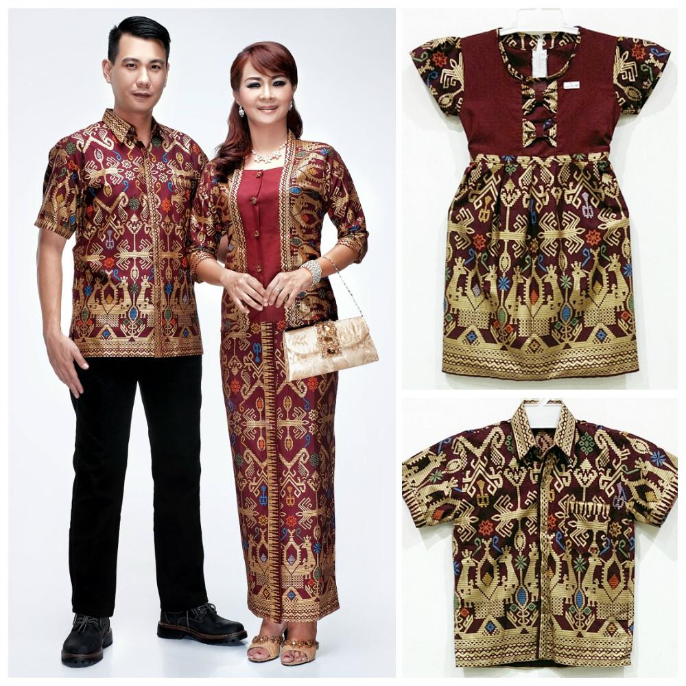 Ulasan Produk Batik Keluarga  Batik Couple  Batik Sarimbit