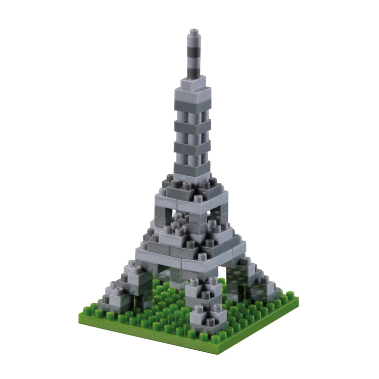 BRIXIES 200.151 Small Eiffeltower (Level 1)