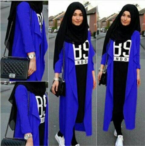 Hijab 89 DFS
