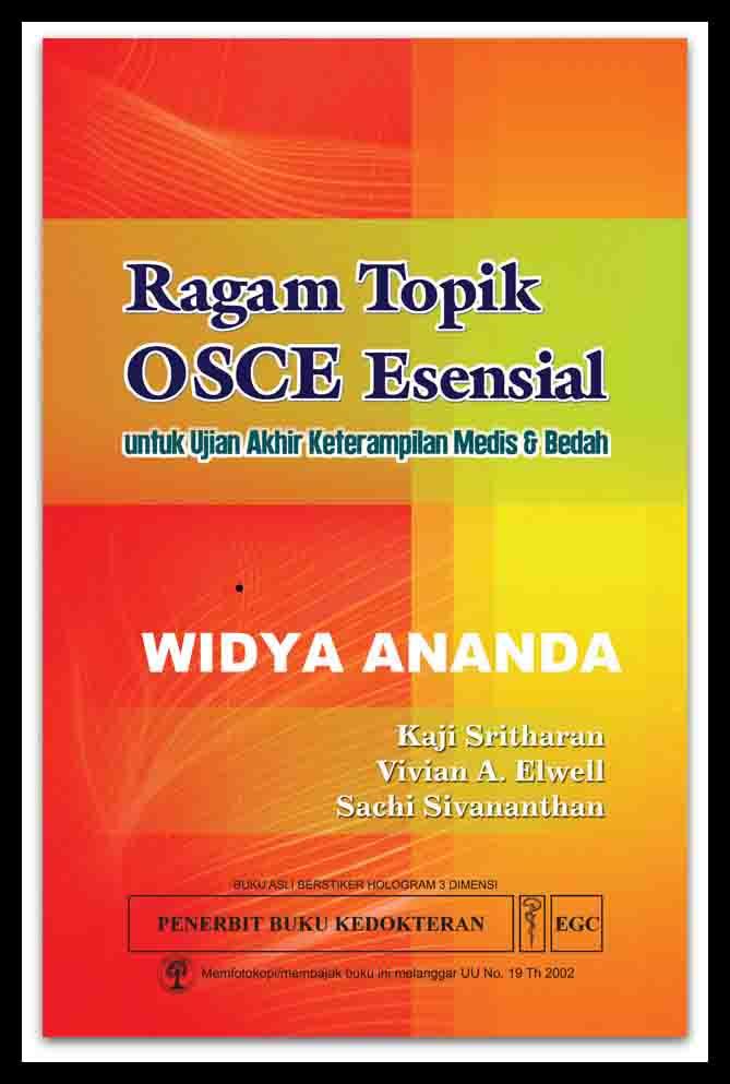 Ragam Topik OSCE Esensial untuk Ujian Akhir Keterampilan Medis \u0026 Bedah