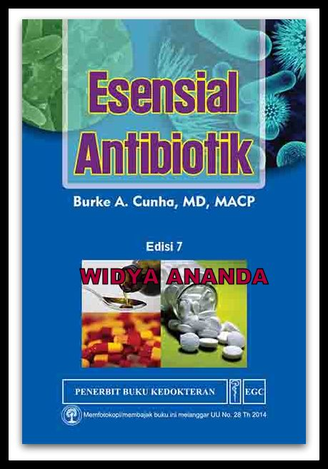 Esensial Antibiotik Edisi 7
