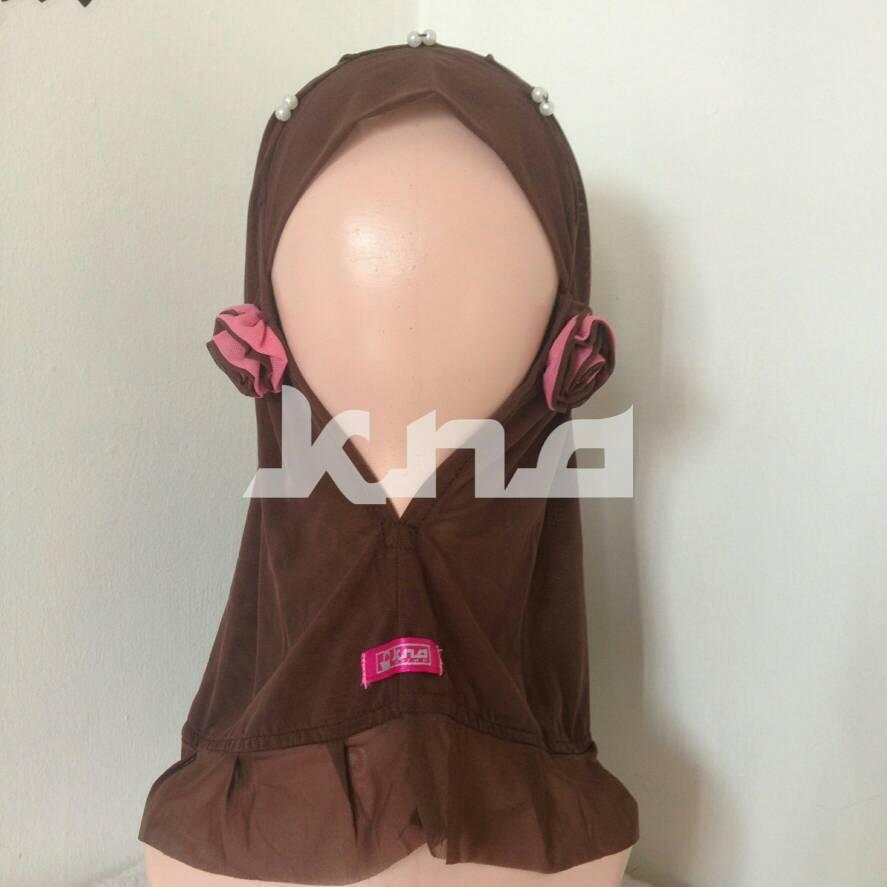 hijab jilbab kerudung kids anak bayi balita baby