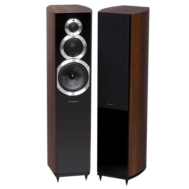 Jual Wharfedale 105 Diamond Floorstanding Speaker PREMIUM