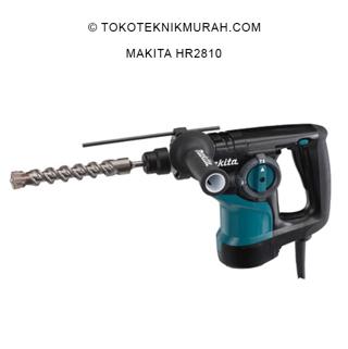 Makita HR2810 / HR 2810 Mesin Bor Beton Listrik 3 Mode SDS Kontraktor