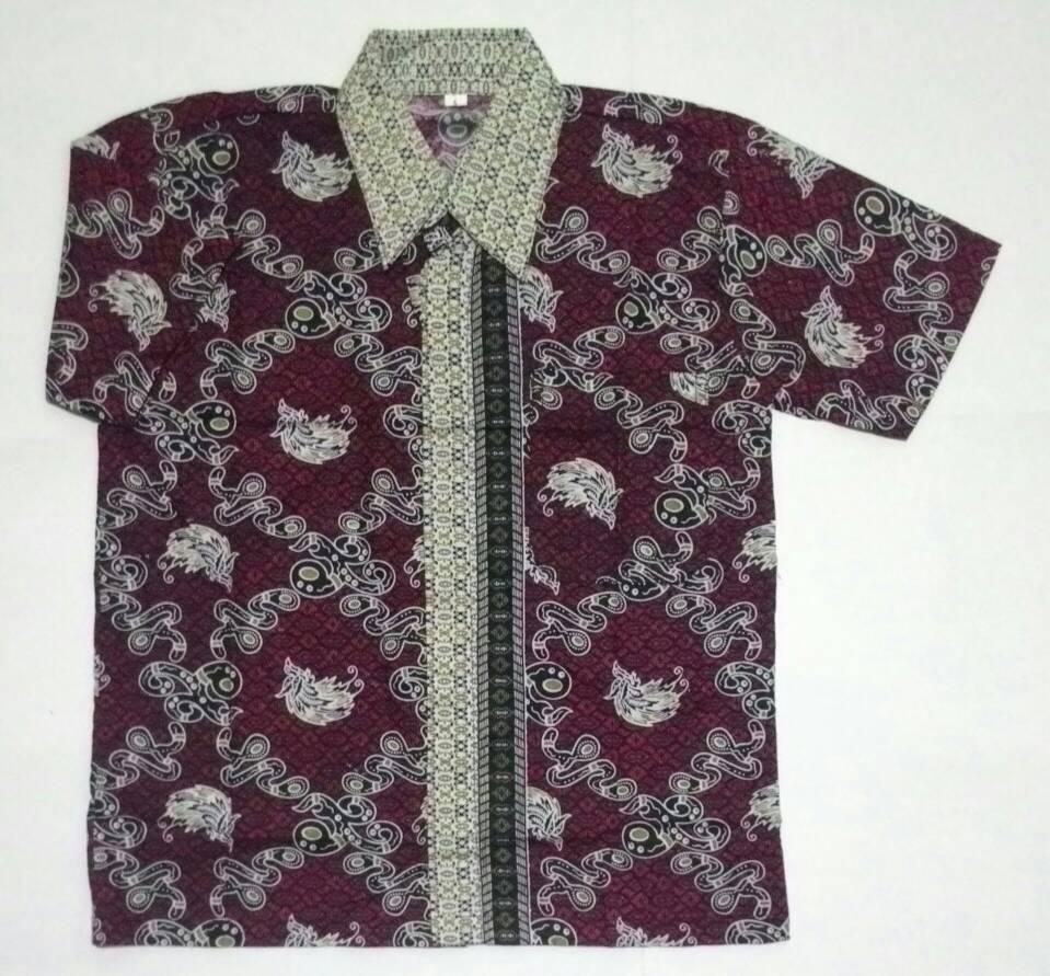 Jual Kemeja Batik Anak Cowok Baju Batik Anak Laki Batik