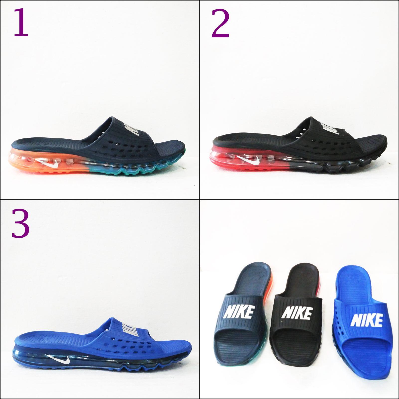 Shoes Tabung Balabala Nike Jual Cowok Airmax Qe6yany Sendal Full AL5jR4