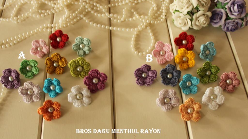 Bros Hijab/ Bros Dagu/ Mentul Rayon ABCD