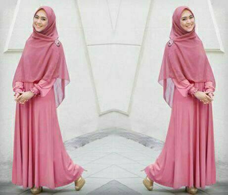 Hijab Oki Busana muslim wanita Hijab terbaru
